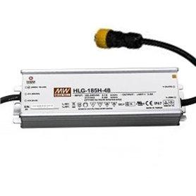Power Supply 48V-185W