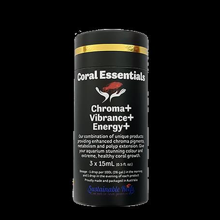 Coral Essentials Black Label Nano Juice