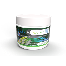 CLEAR FX Planted Aquarium 450ml All-in-one Planted Tank Specific Filtration Media