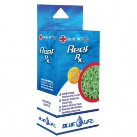 Reef Rx Coral Treatment