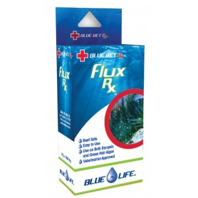 Flux Rx 100gal/2000mg (48/case)