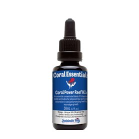 Coral Essentials Coral Power Reef KI3 Solution