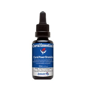 Coral Essentials Coral Power Bromide