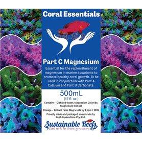 Magnesium 500ml