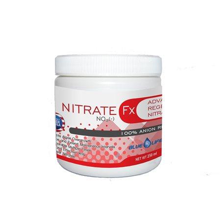NITRATE FX 250ml Regenerable Nitrate Resin