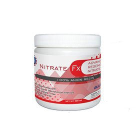 NITRATE FX 500ml Regenerable Nitrate Resin