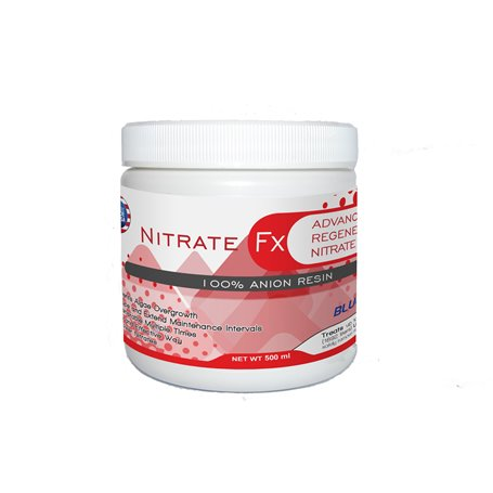 NITRATE FX 500ml Regenerable Nitrate Resin