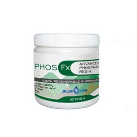 PHOS FX 250ml Regenerable Organic Resin